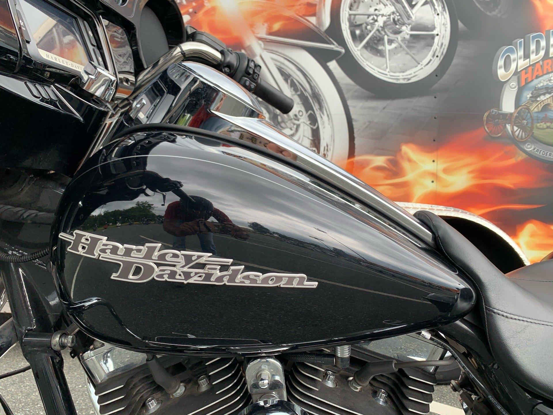 2016 Harley-Davidson Street Glide® Special in Fredericksburg, Virginia - Photo 17
