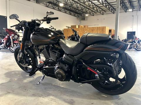 2017 Harley-Davidson CVO™ Pro Street Breakout® in Fredericksburg, Virginia - Photo 8