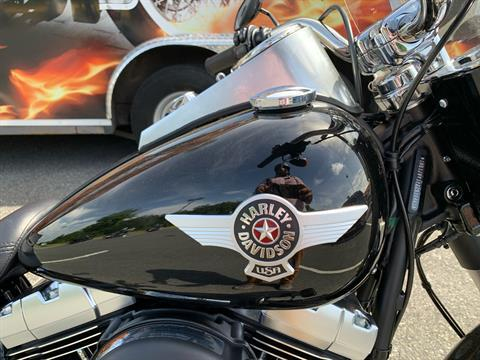 2016 Harley-Davidson Fat Boy® Lo in Fredericksburg, Virginia - Photo 2