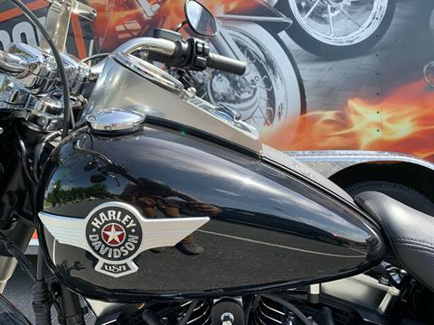 2016 Harley-Davidson Fat Boy® Lo in Fredericksburg, Virginia - Photo 9