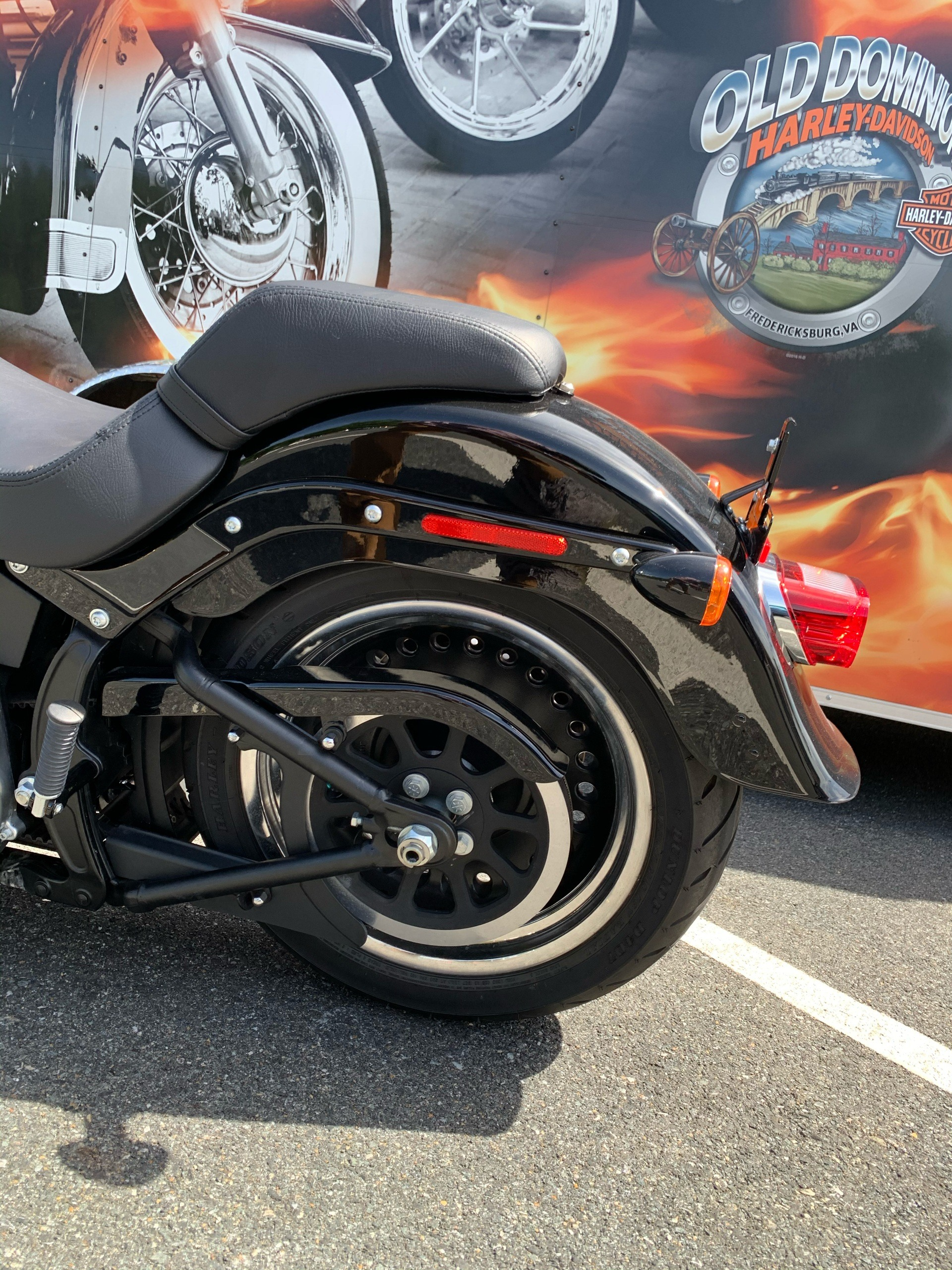 2016 Harley-Davidson Fat Boy® Lo in Fredericksburg, Virginia - Photo 12