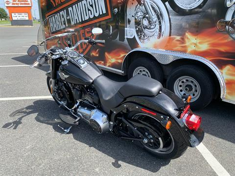 2016 Harley-Davidson Fat Boy® Lo in Fredericksburg, Virginia - Photo 14