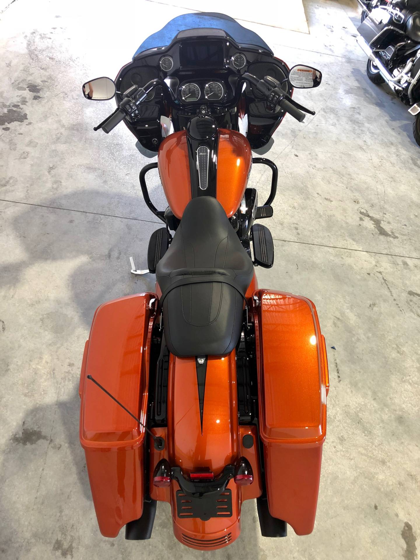 2020 Harley-Davidson Road Glide® Special in Fredericksburg, Virginia - Photo 10