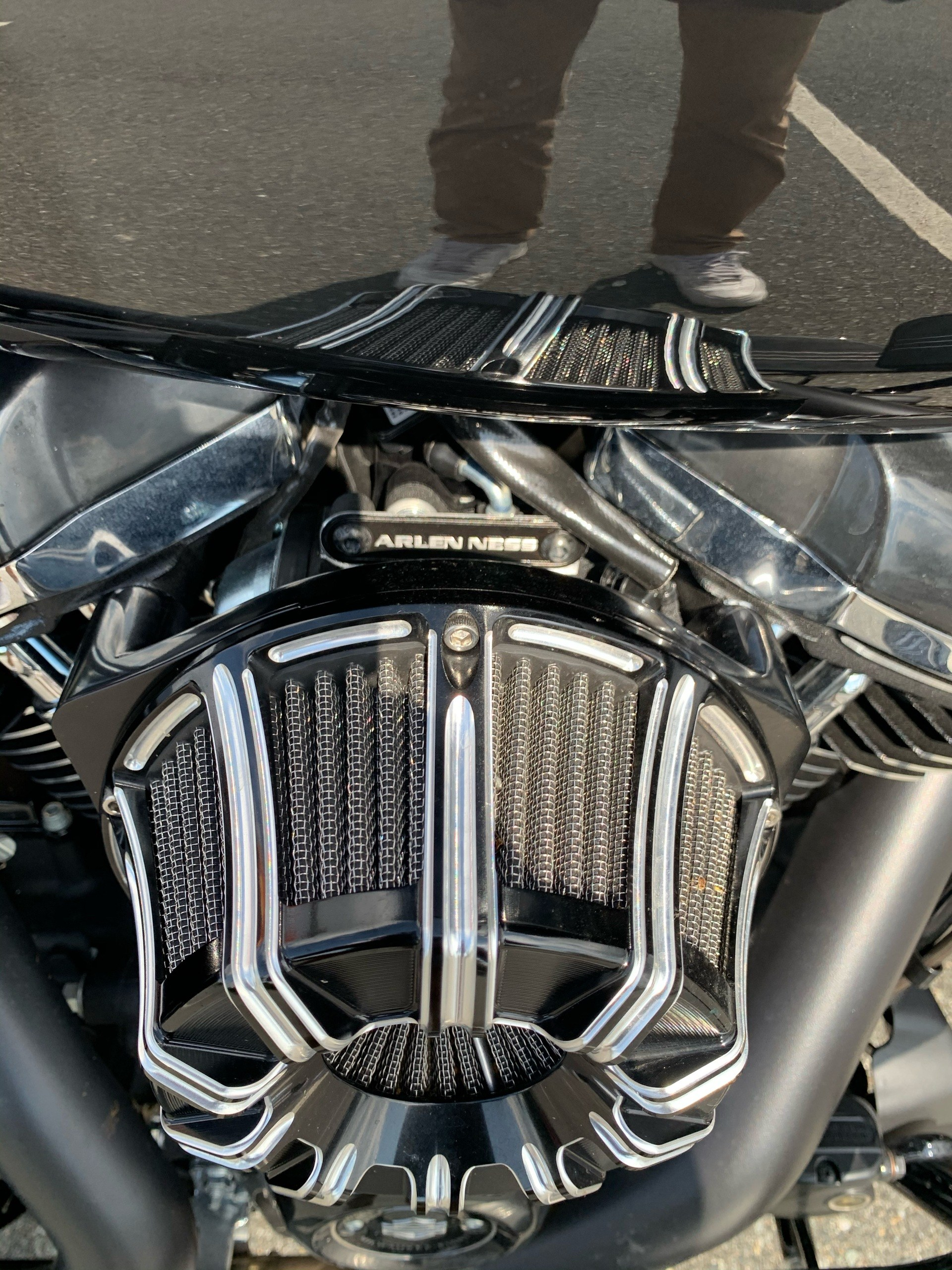 2019 Harley-Davidson Street Glide® Special in Fredericksburg, Virginia - Photo 8