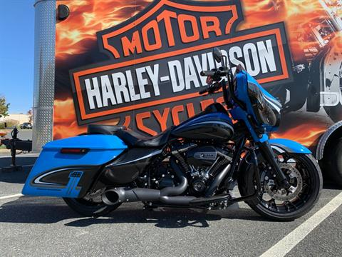 2020 Harley-Davidson Street Glide® Special in Fredericksburg, Virginia - Photo 1