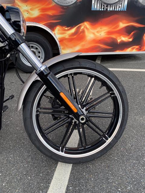 2018 Harley-Davidson Breakout® 107 in Fredericksburg, Virginia - Photo 4