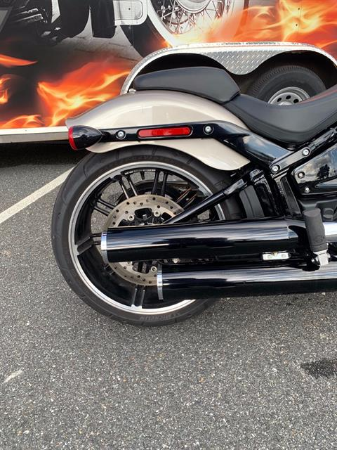 2018 Harley-Davidson Breakout® 107 in Fredericksburg, Virginia - Photo 5