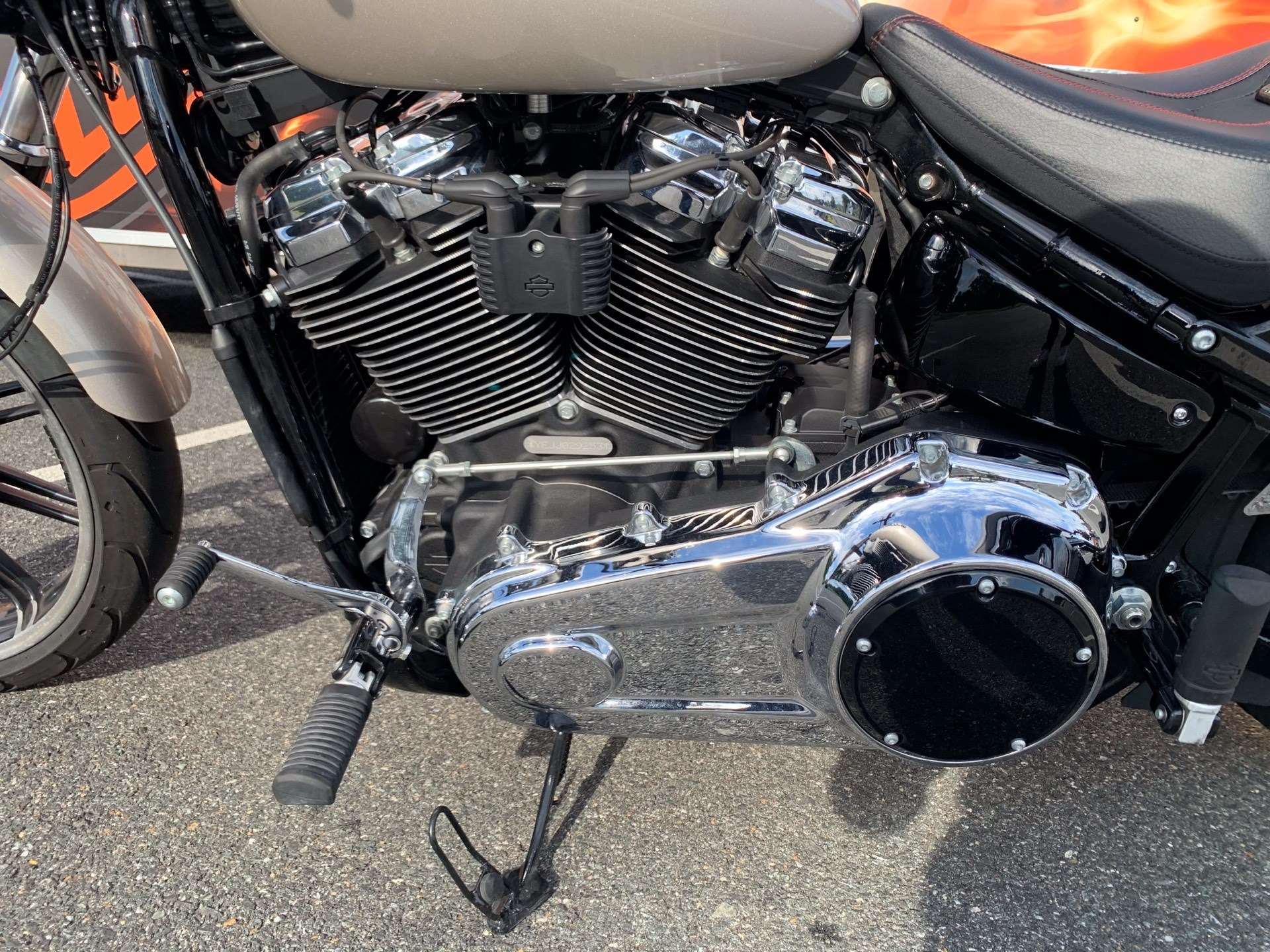 2018 Harley-Davidson Breakout® 107 in Fredericksburg, Virginia - Photo 8