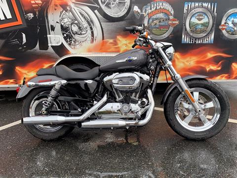 2016 Harley-Davidson 1200 Custom in Fredericksburg, Virginia - Photo 1