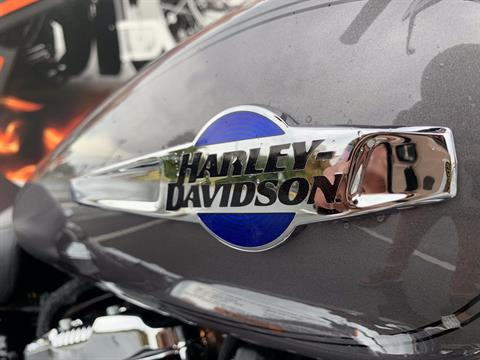 2016 Harley-Davidson 1200 Custom in Fredericksburg, Virginia - Photo 3