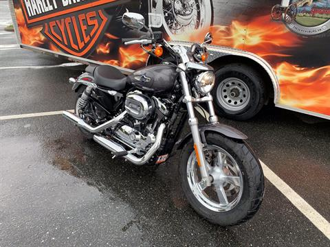 2016 Harley-Davidson 1200 Custom in Fredericksburg, Virginia - Photo 5