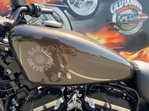 2020 Harley-Davidson Iron 883™ in Fredericksburg, Virginia - Photo 13