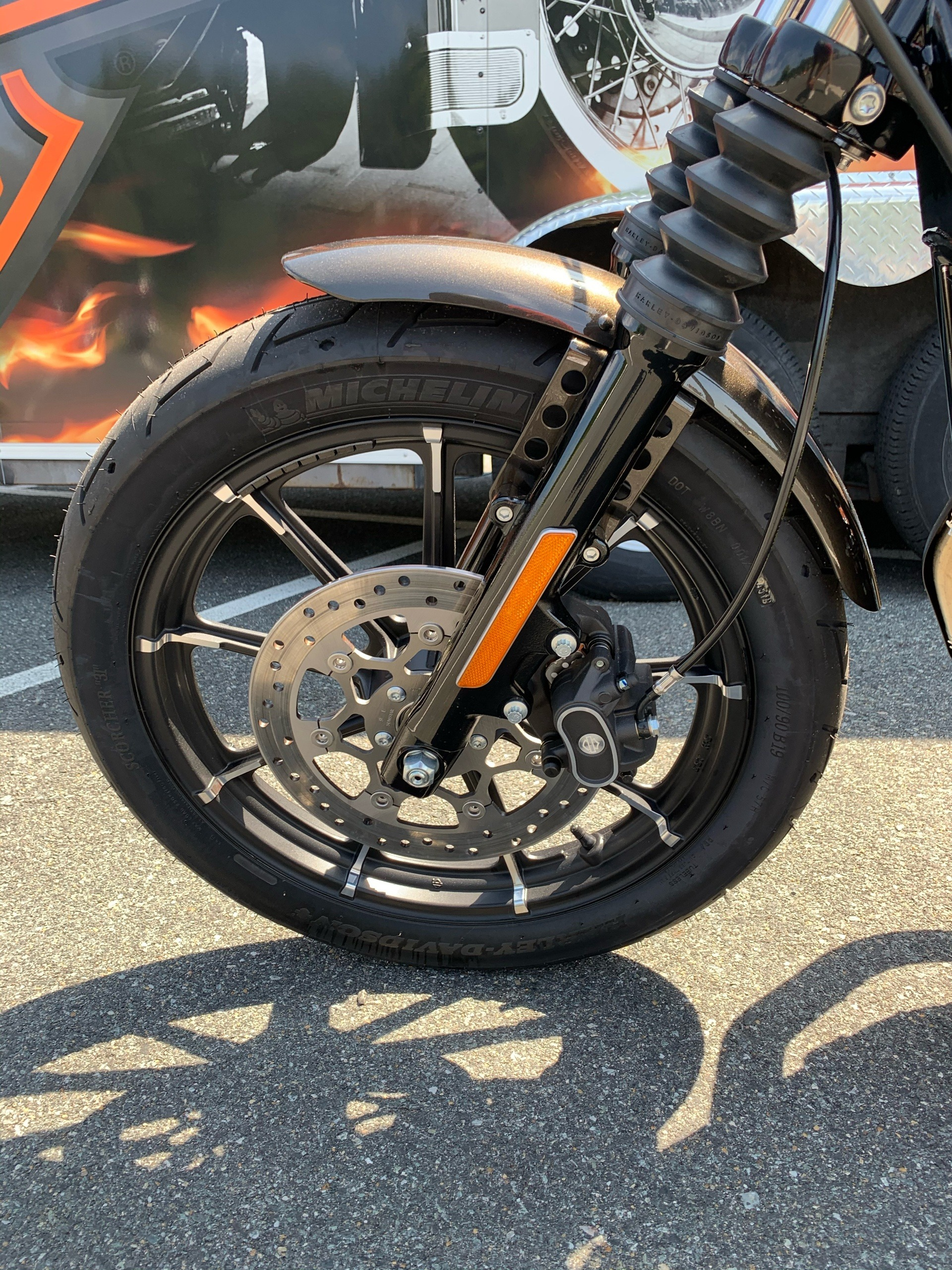 2020 Harley-Davidson Iron 883™ in Fredericksburg, Virginia - Photo 15