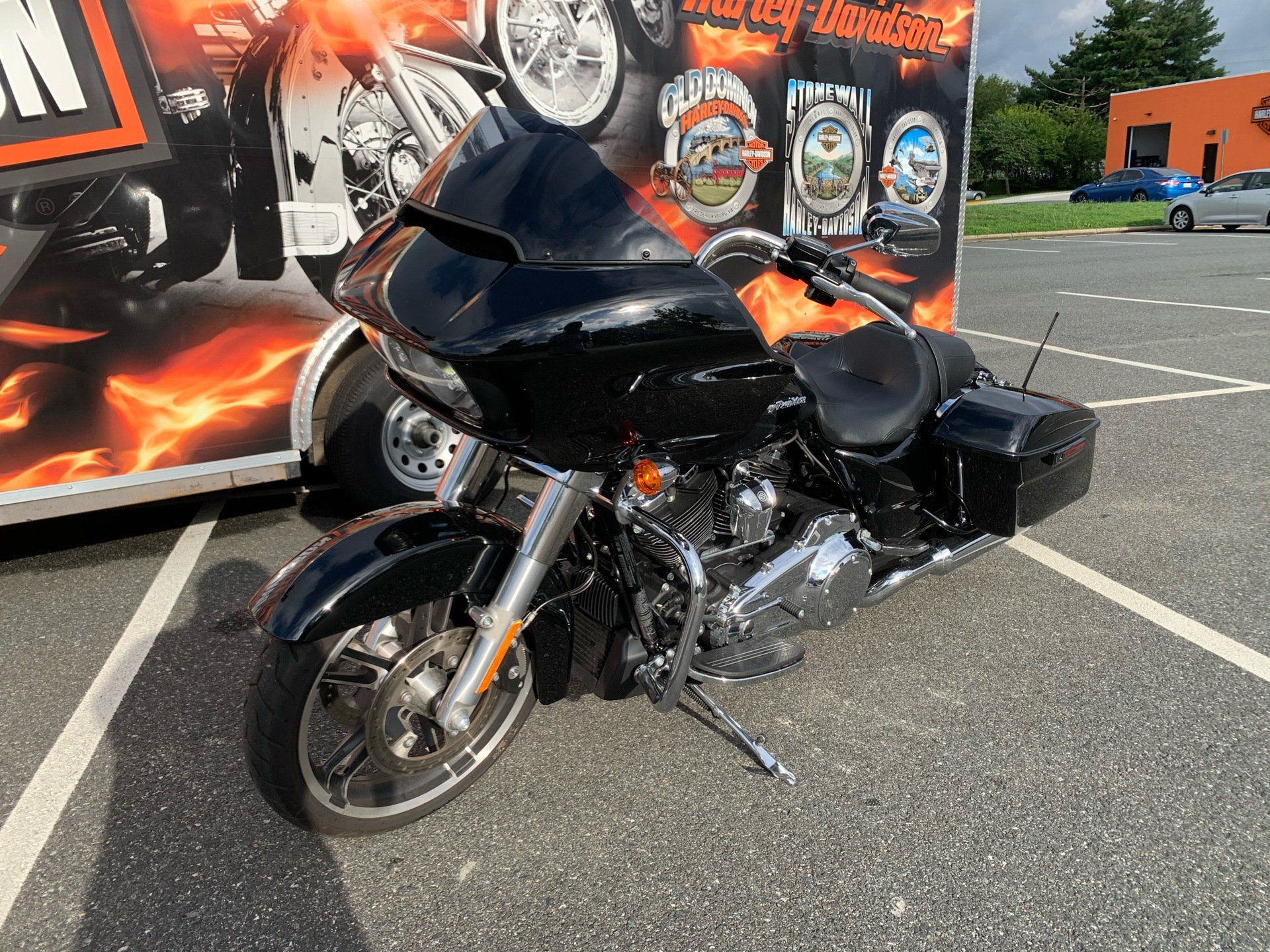 2018 Harley-Davidson Road Glide® in Fredericksburg, Virginia - Photo 13