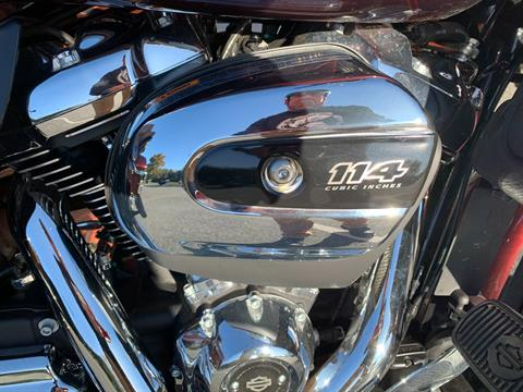 2019 Harley-Davidson Road Glide® Ultra in Fredericksburg, Virginia - Photo 2