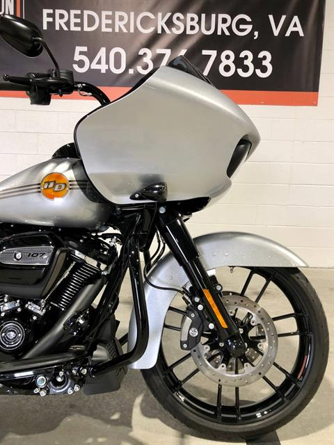 2018 Harley-Davidson Road Glide® Special in Fredericksburg, Virginia - Photo 5