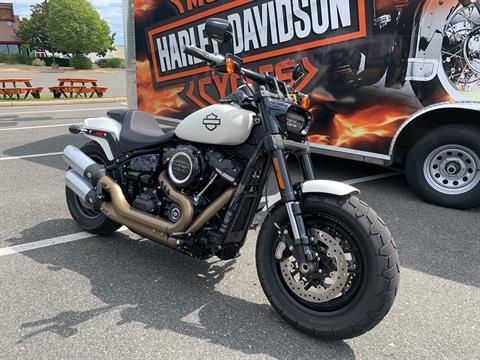 2018 Harley-Davidson Fat Bob® 107 in Fredericksburg, Virginia - Photo 8