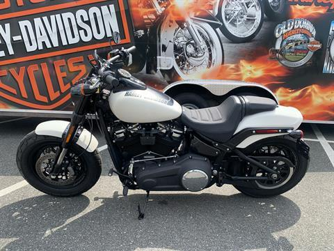 2018 Harley-Davidson Fat Bob® 107 in Fredericksburg, Virginia - Photo 10