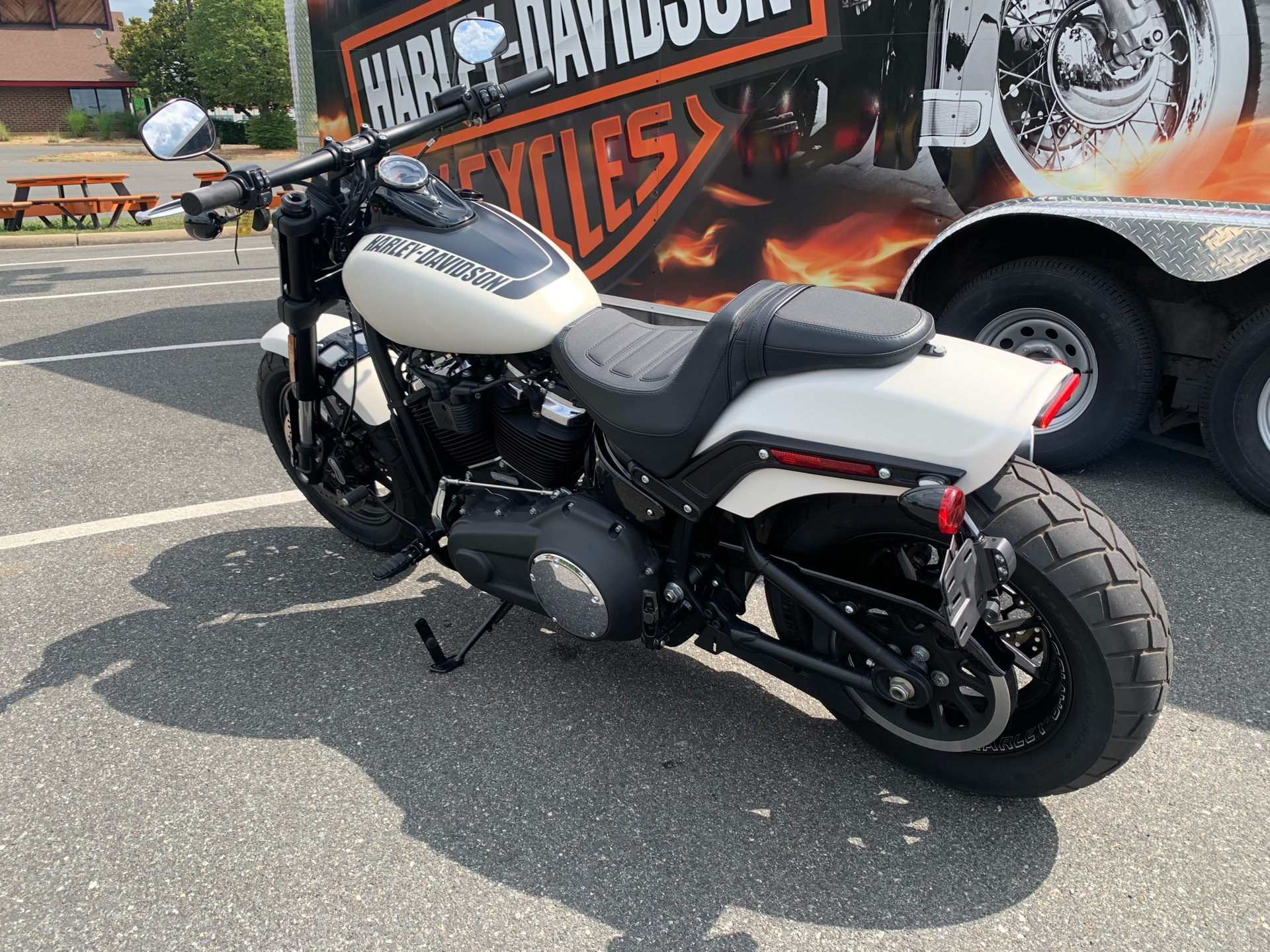 2018 Harley-Davidson Fat Bob® 107 in Fredericksburg, Virginia - Photo 16