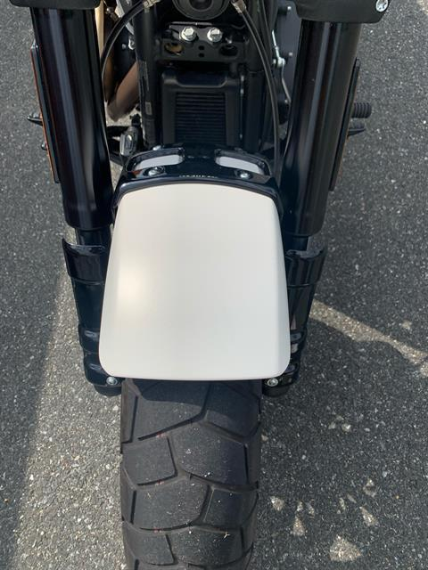 2018 Harley-Davidson Fat Bob® 107 in Fredericksburg, Virginia - Photo 18