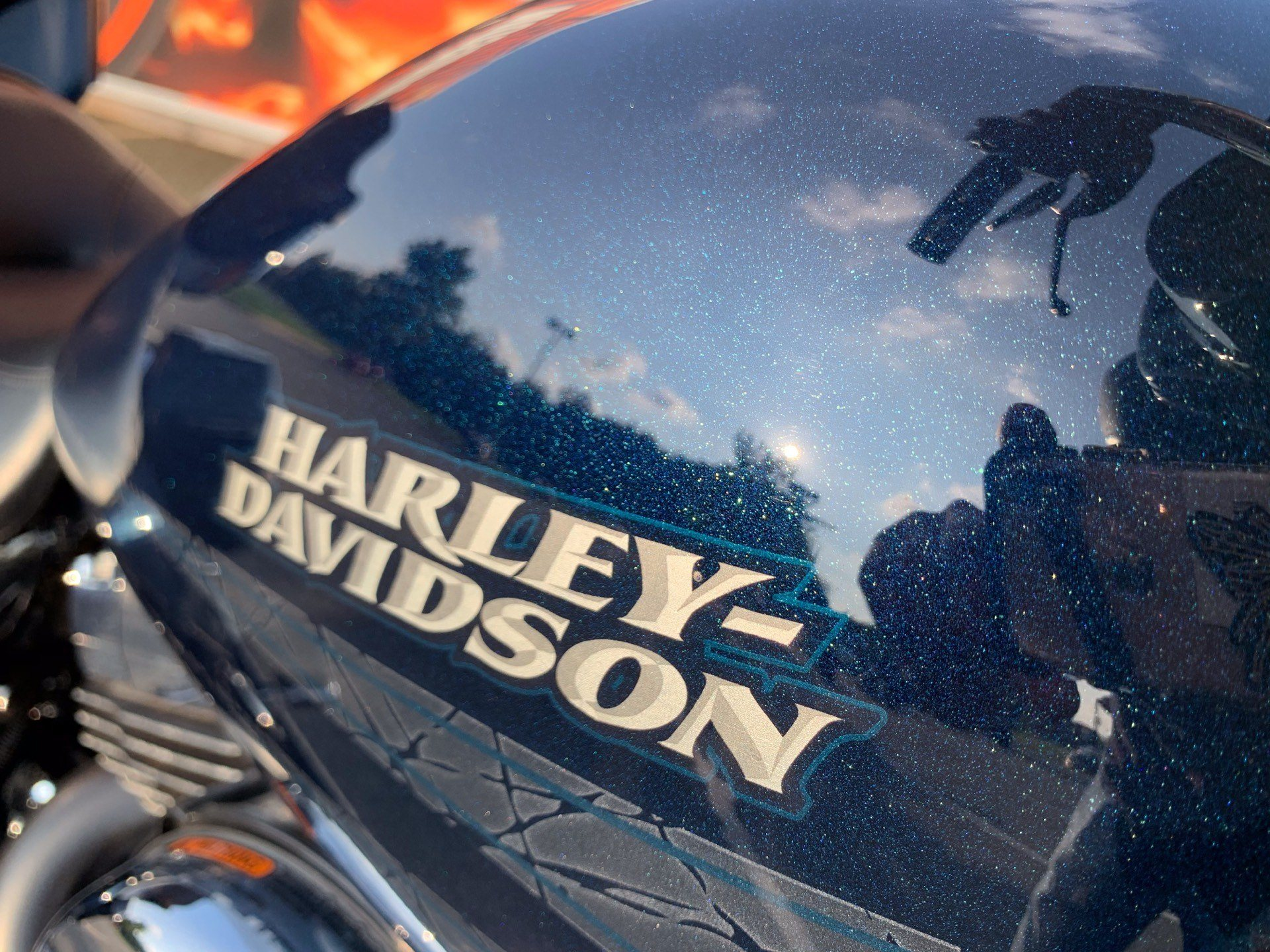 2016 Harley-Davidson Street Glide® Special in Fredericksburg, Virginia - Photo 3