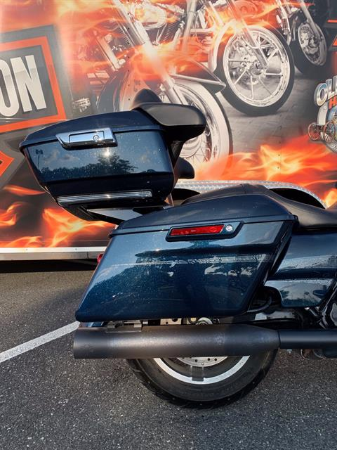 2016 Harley-Davidson Street Glide® Special in Fredericksburg, Virginia - Photo 5
