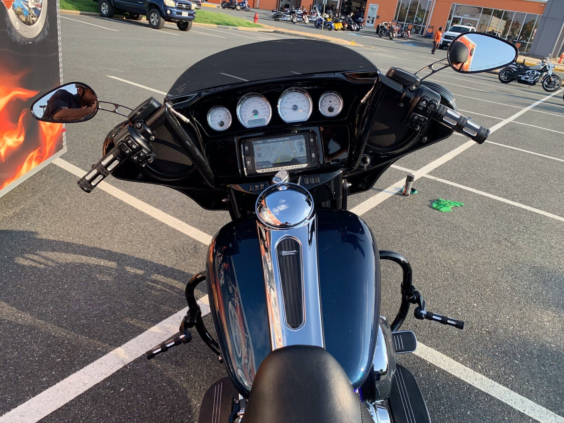 2016 Harley-Davidson Street Glide® Special in Fredericksburg, Virginia - Photo 11