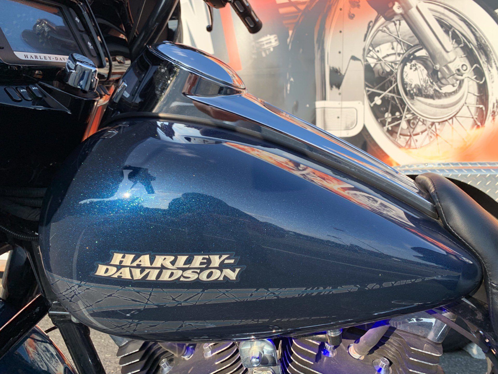 2016 Harley-Davidson Street Glide® Special in Fredericksburg, Virginia - Photo 21