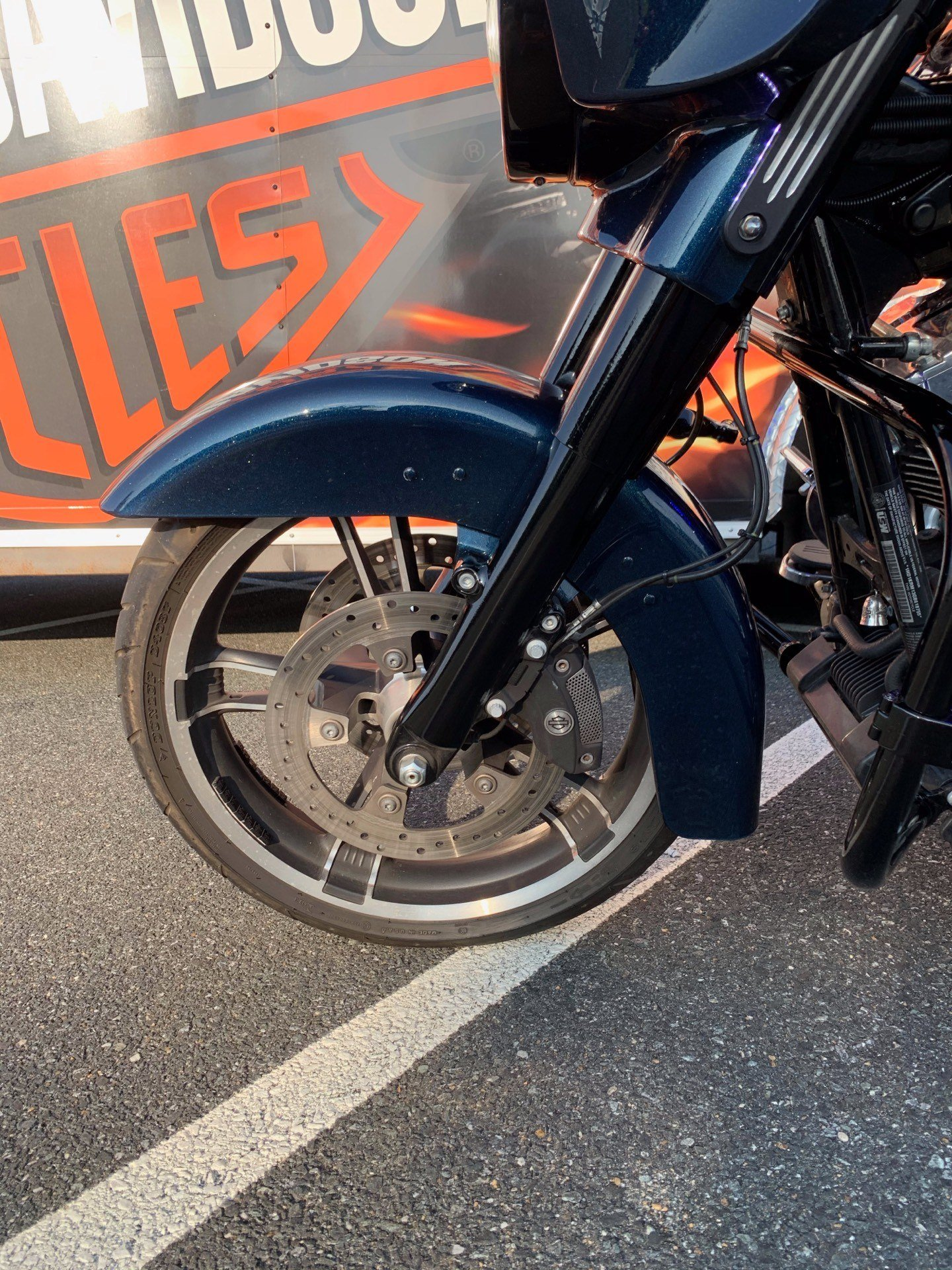 2016 Harley-Davidson Street Glide® Special in Fredericksburg, Virginia - Photo 23