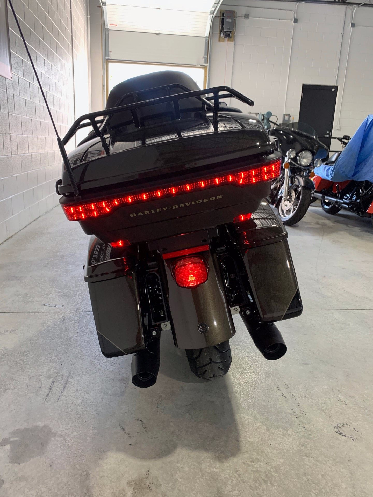 2020 Harley-Davidson Ultra Limited in Fredericksburg, Virginia - Photo 12