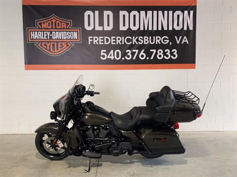2020 Harley-Davidson Ultra Limited in Fredericksburg, Virginia - Photo 21