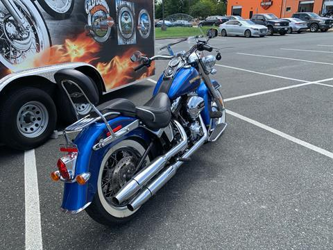 2017 Harley-Davidson Softail® Deluxe in Fredericksburg, Virginia - Photo 6