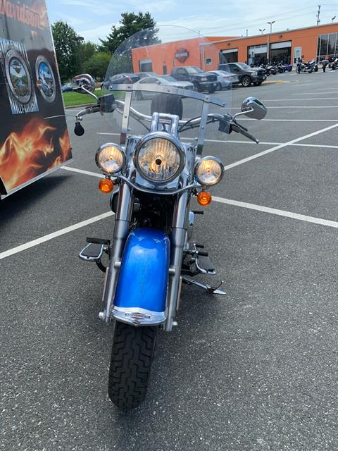 2017 Harley-Davidson Softail® Deluxe in Fredericksburg, Virginia - Photo 14