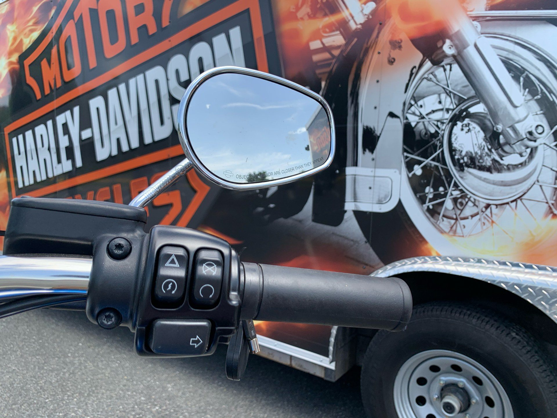 2017 Harley-Davidson Softail® Deluxe in Fredericksburg, Virginia - Photo 21