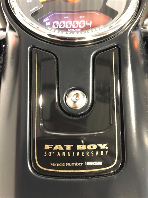 2020 Harley-Davidson Fat Boy® 114 30th Anniversary Limited Edition in Fredericksburg, Virginia - Photo 15