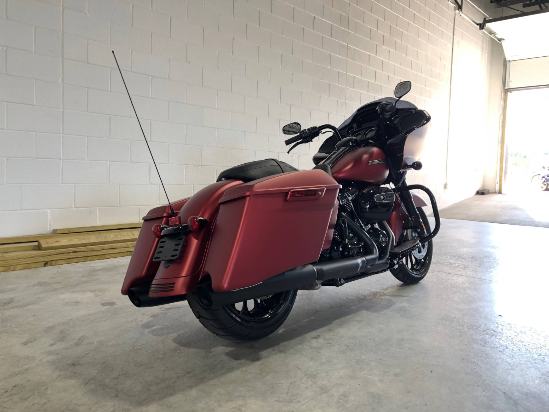 2019 Harley-Davidson Road Glide® Special in Fredericksburg, Virginia - Photo 3