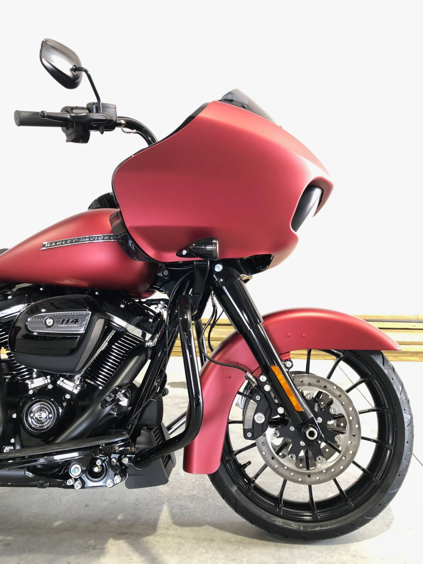 2019 Harley-Davidson Road Glide® Special in Fredericksburg, Virginia - Photo 5