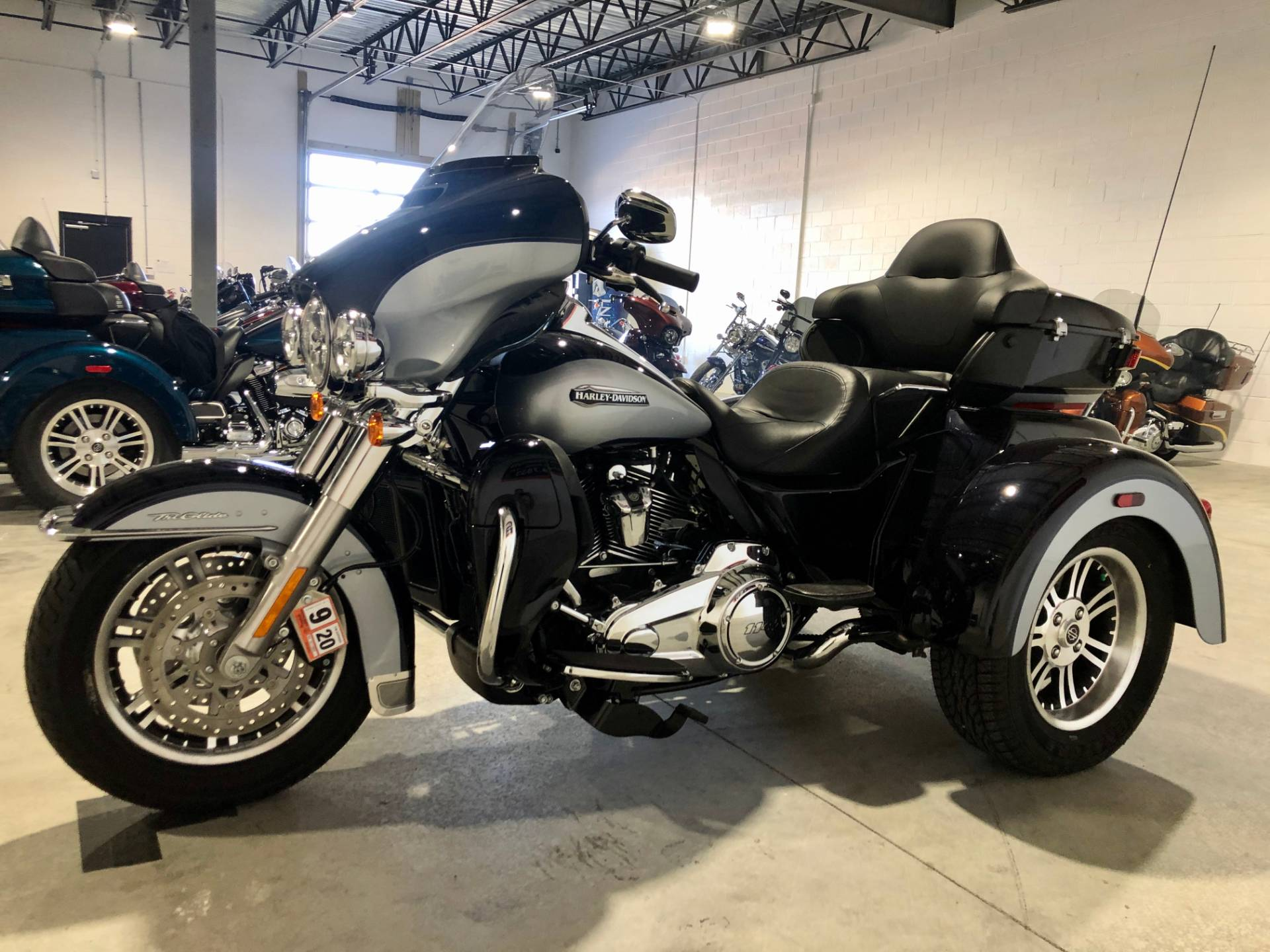 2020 Harley-Davidson Tri Glide® Ultra in Fredericksburg, Virginia - Photo 6
