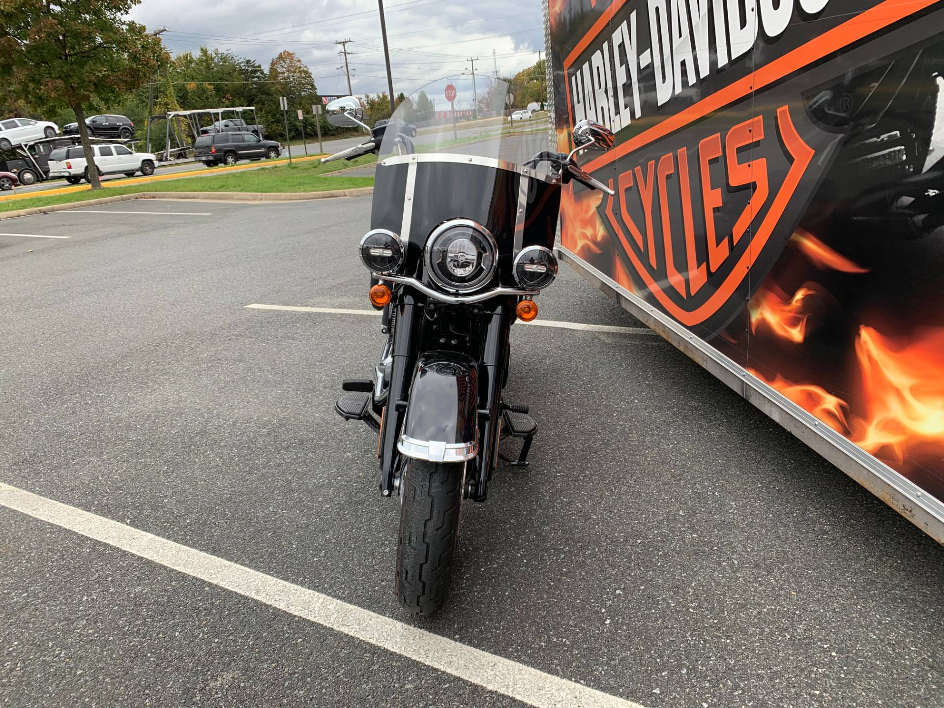 2018 Harley-Davidson Heritage Classic 114 in Fredericksburg, Virginia - Photo 3
