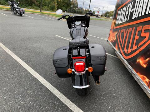 2018 Harley-Davidson Heritage Classic 114 in Fredericksburg, Virginia - Photo 8