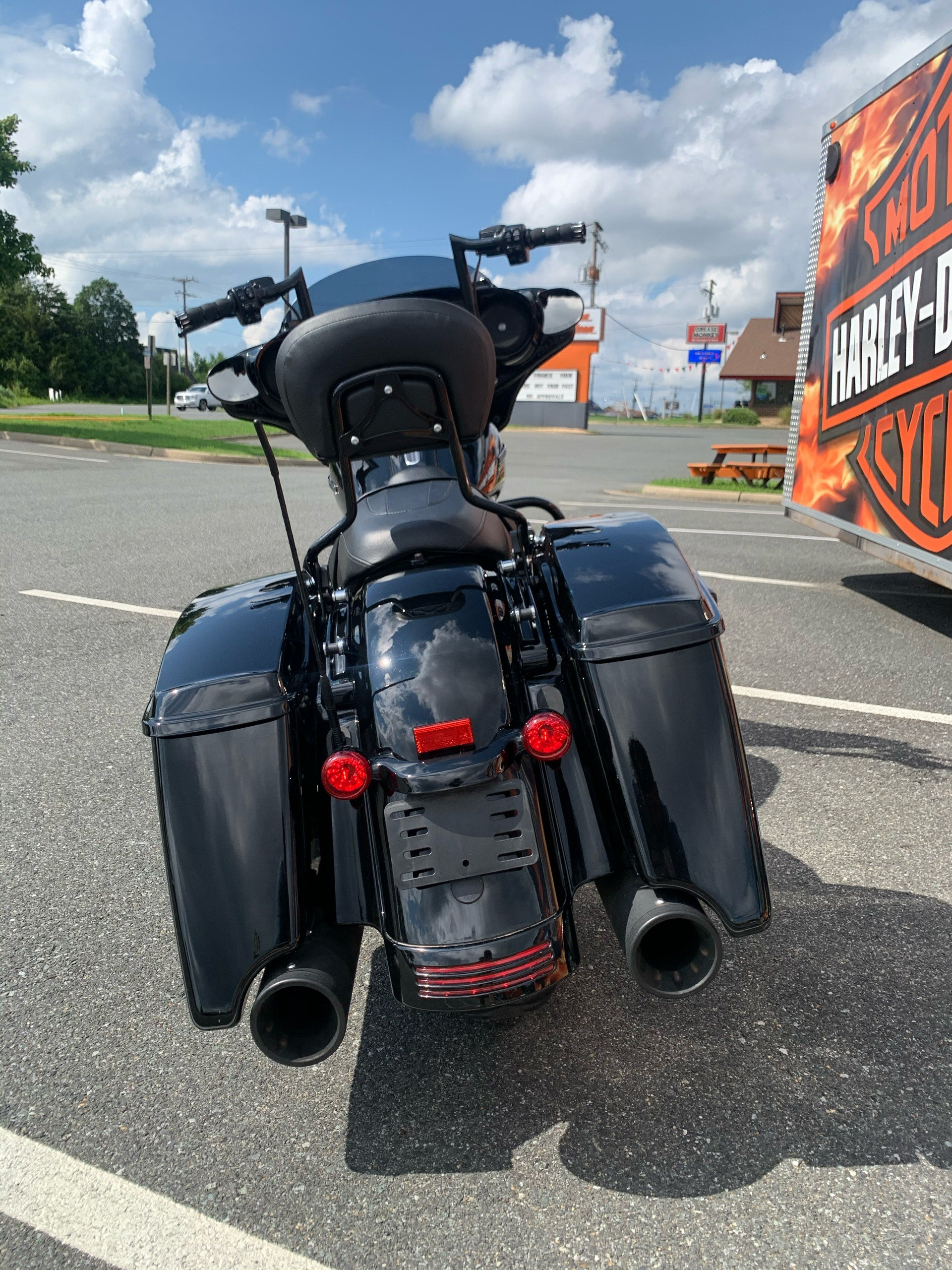 2020 Harley-Davidson Road Glide® Special in Fredericksburg, Virginia - Photo 17