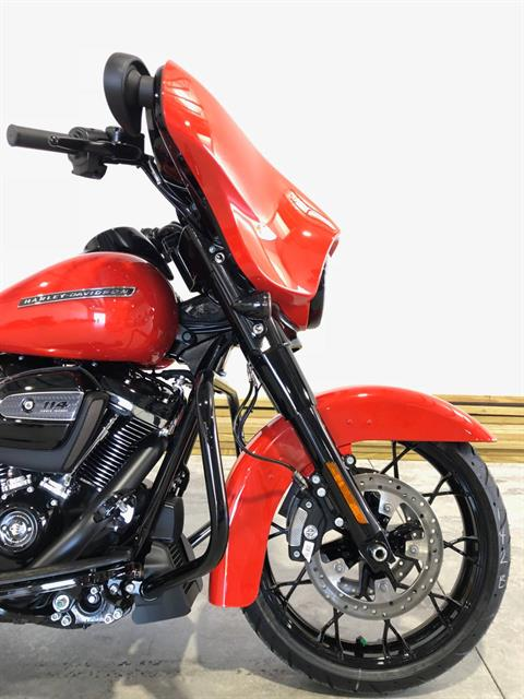 2020 Harley-Davidson Street Glide® Special in Fredericksburg, Virginia - Photo 5