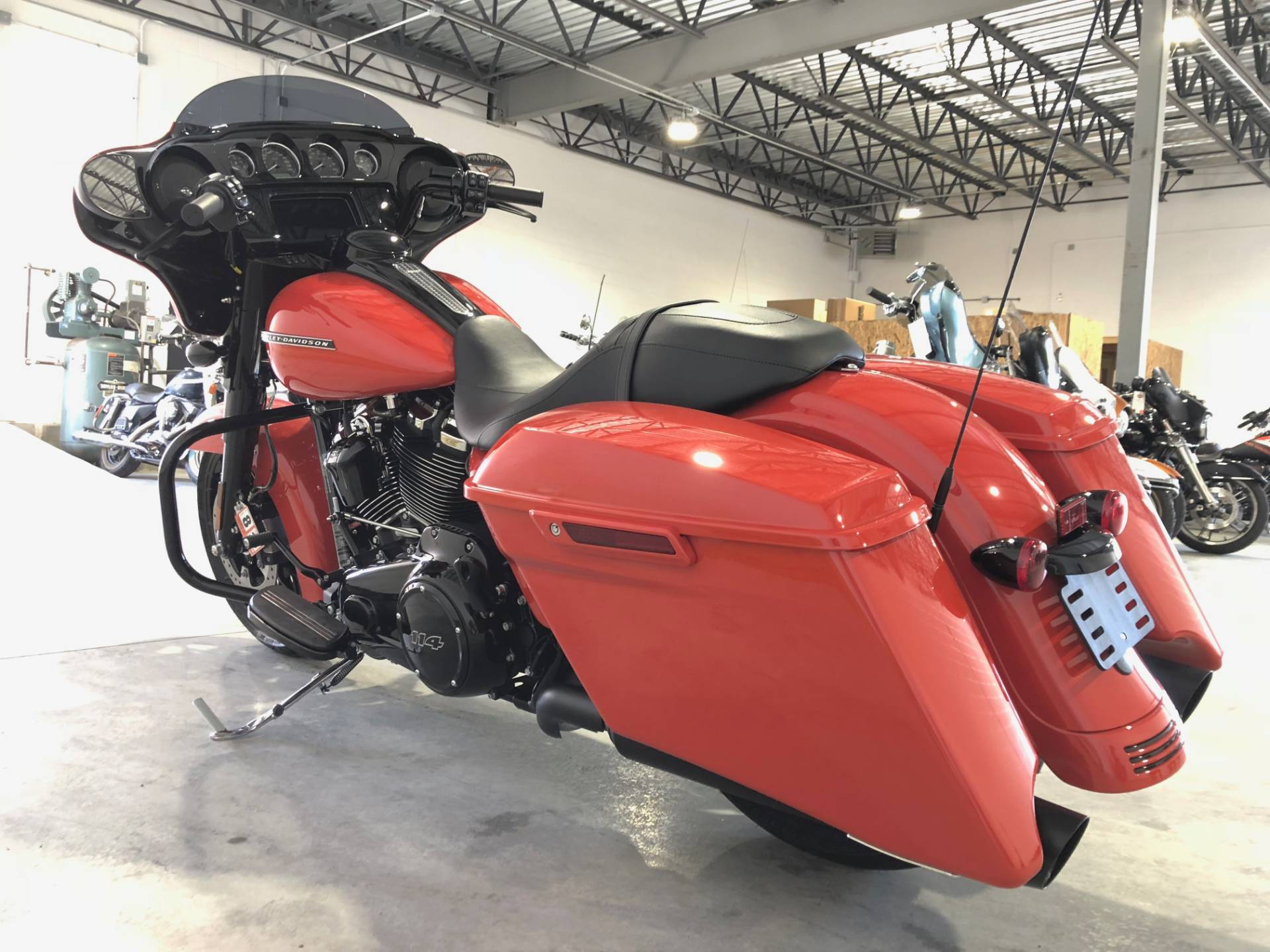 2020 Harley-Davidson Street Glide® Special in Fredericksburg, Virginia - Photo 7