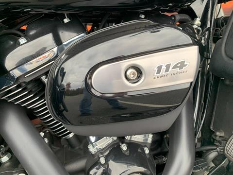 2020 Harley-Davidson Ultra Limited in Fredericksburg, Virginia - Photo 18