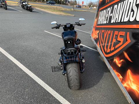 2016 Harley-Davidson CVO™ Pro Street Breakout® in Fredericksburg, Virginia - Photo 4