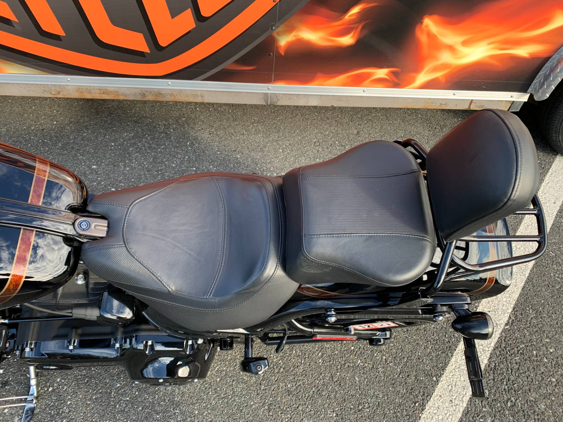 2016 Harley-Davidson CVO™ Pro Street Breakout® in Fredericksburg, Virginia - Photo 6
