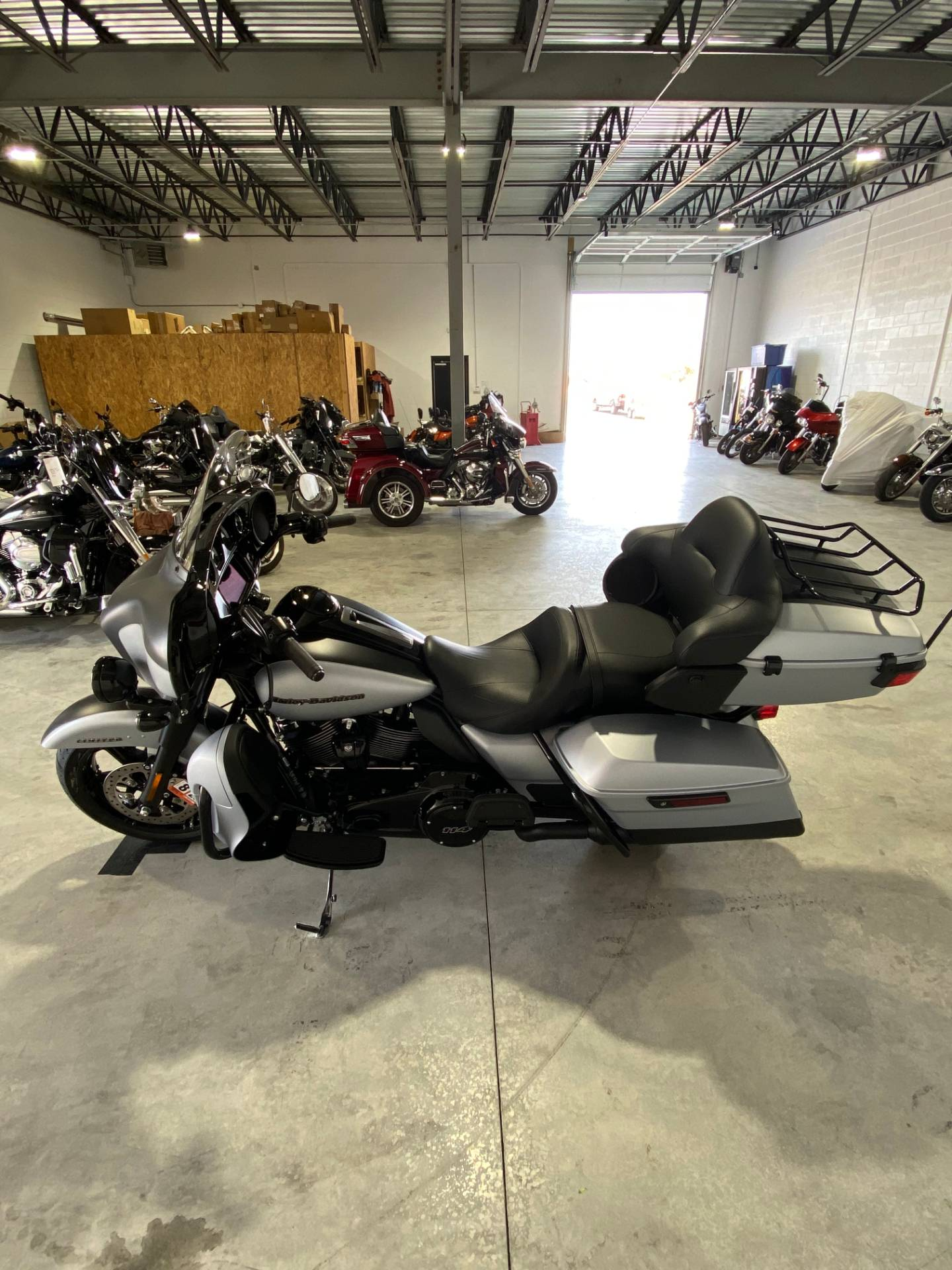 2020 Harley-Davidson Ultra Limited in Fredericksburg, Virginia - Photo 7