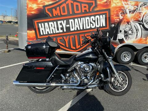 2008 Harley-Davidson Street Glide® in Fredericksburg, Virginia - Photo 1