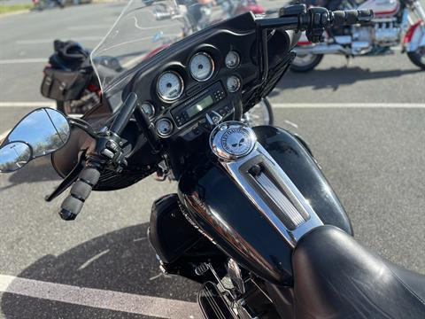 2008 Harley-Davidson Street Glide® in Fredericksburg, Virginia - Photo 5