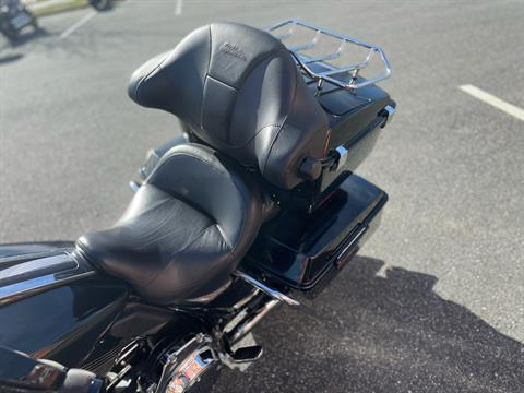 2008 Harley-Davidson Street Glide® in Fredericksburg, Virginia - Photo 8
